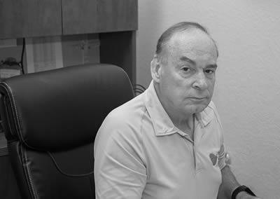 Robert A. D'Aiello, P.E.